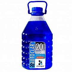 Autoclar Iarna -20c, bio-etanol 3l pet
