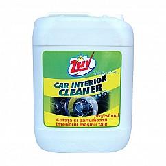 Sampon de curatat interior 5l (bf car interior cleaner)
