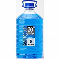 Autoclar Iarna -20c, bio-etanol 5l pet