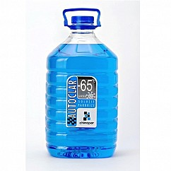 Autoclar Iarna -65c, bio-etanol, 5L